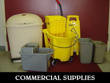 commercial supplies