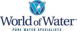 world of water logo