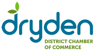 dryden chamber of commerce logo